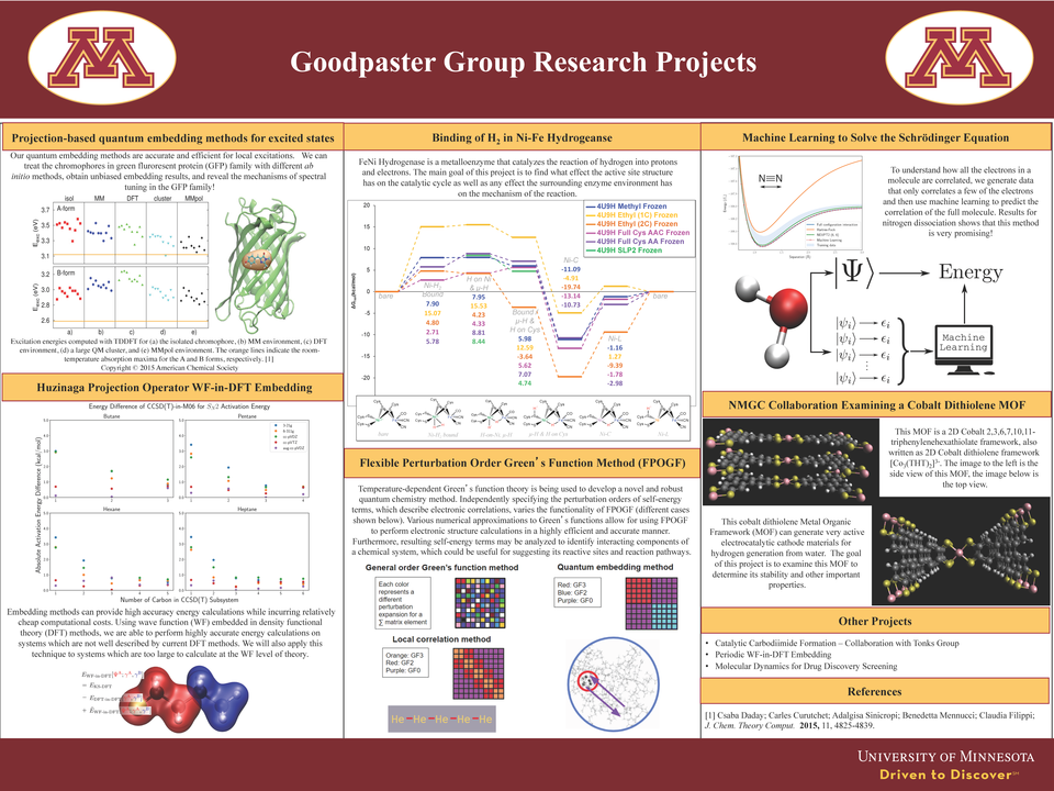 Goodpaster group research poster